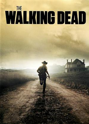 The Walking Dead Online DVD Rental