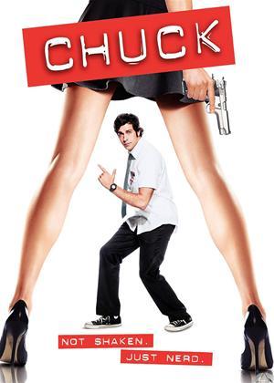 Rent Chuck Online DVD & Blu-ray Rental