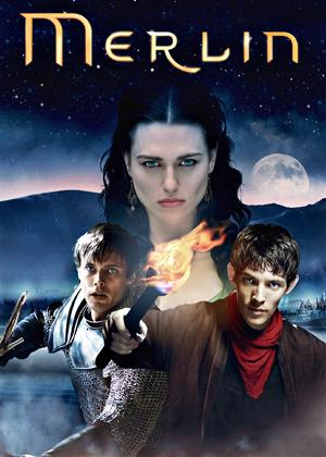 Rent Merlin Online DVD & Blu-ray Rental