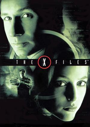 The X-Files Online DVD Rental