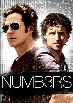 Rent Numb3rs (Numbers) Online DVD & Blu-ray Rental