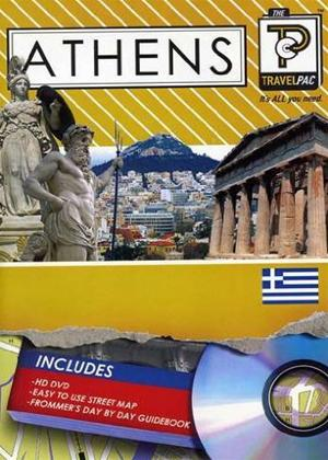 Rent Athens: The Travel-pac Guide Online DVD Rental