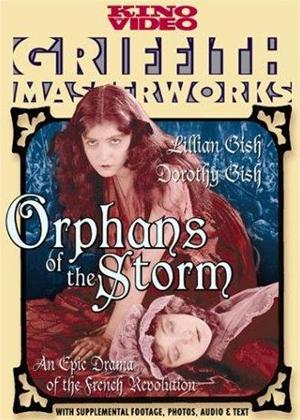 Rent Orphans of the Storm Online DVD Rental