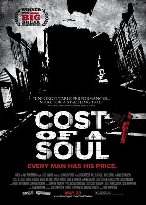 Rent Cost of a Soul Online DVD Rental