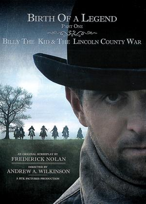 Rent Birth of a Legend: Billy the Kid and the Lincoln County War Online DVD Rental