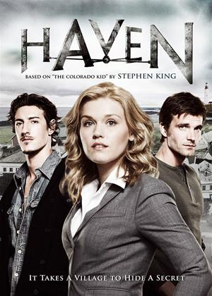 Haven Online DVD Rental