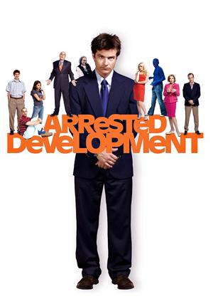 Rent Arrested Development Online DVD & Blu-ray Rental