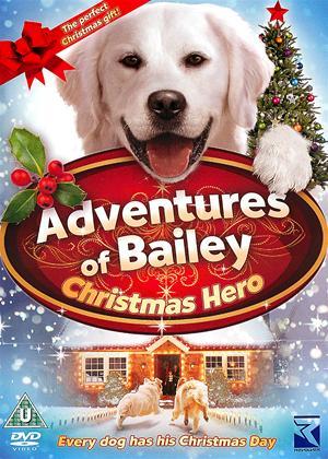 Rent Adventures of Bailey: Christmas Hero Online DVD Rental
