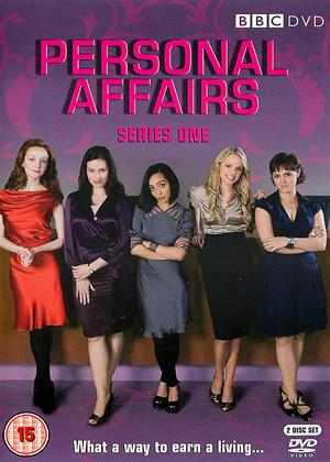Rent Personal Affairs: Series 1 Online DVD Rental