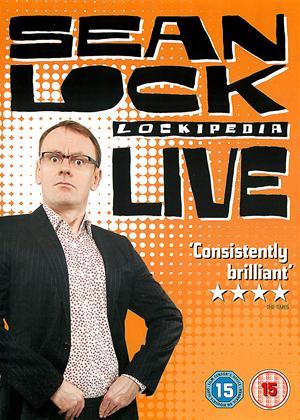 Rent Sean Lock: Lockipedia Live Online DVD Rental