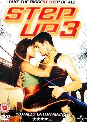 Rent Step Up 3 Online DVD Rental