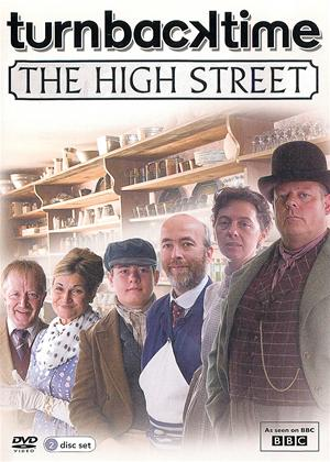 Rent Turn Back Time: The High Street: Series 1 Online DVD Rental