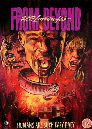 Rent From Beyond Online DVD Rental