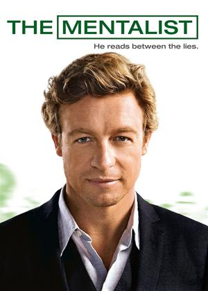 The Mentalist Online DVD Rental