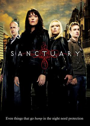 Rent Sanctuary Online DVD & Blu-ray Rental