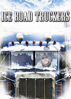 Rent Ice Road Truckers Online DVD & Blu-ray Rental