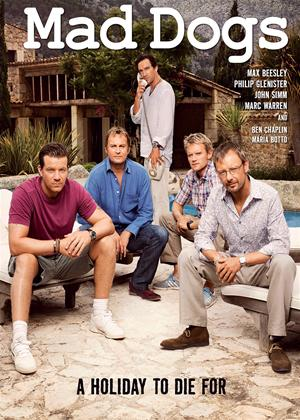 Mad Dogs Online DVD Rental