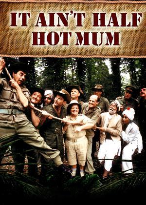 Rent It Ain't Half Hot Mum Online DVD & Blu-ray Rental
