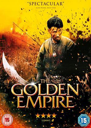 Rent The Golden Empire (aka Orda) Online DVD Rental