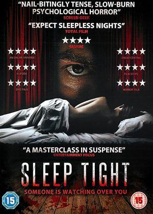 Rent Sleep Tight (aka Mientras Duermes) Online DVD Rental