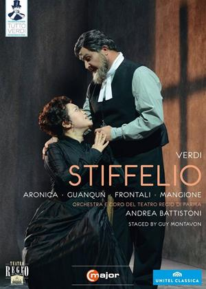 Rent Stiffelio: Teatro Regio di Parma (Battistoni) Online DVD Rental