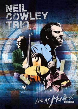 Rent The Neil Cowley Trio: Live at Montreux 2012 Online DVD Rental