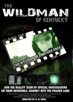 Rent The Wildman of Kentucky Online DVD Rental