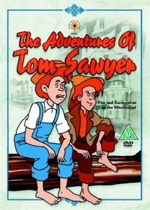 Rent The Adventures of Tom Sawyer Online DVD & Blu-ray Rental