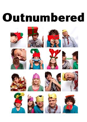 Outnumbered Online DVD Rental