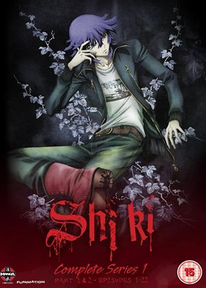 Rent Shiki: Series 1 Online DVD Rental