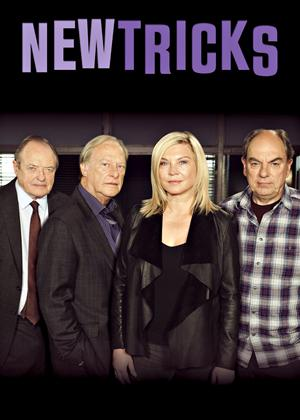 Rent New Tricks Online DVD & Blu-ray Rental