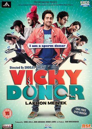 Rent Vicky Donor (aka Lakhon Mein Ek) Online DVD Rental