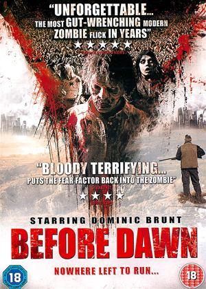 Rent Before Dawn Online DVD Rental