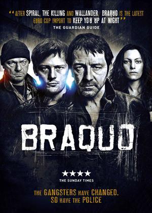Braquo Online DVD Rental
