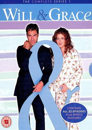 Rent Will and Grace: Series 1 Online DVD Rental