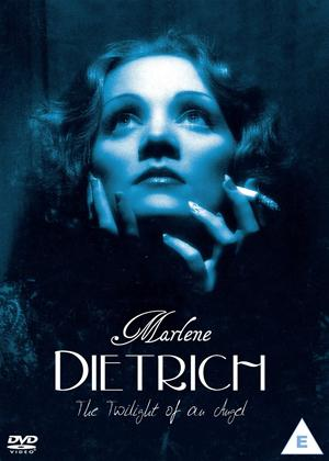 Rent Marlene Dietrich: The Twilight of an Angel Online DVD Rental