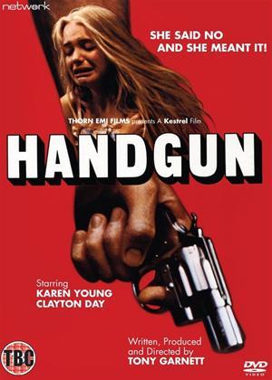 Rent Handgun Online DVD Rental