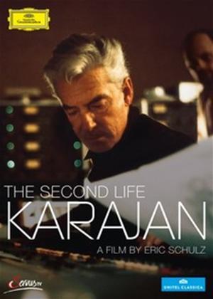 Rent Karajan: The Second Life Online DVD Rental