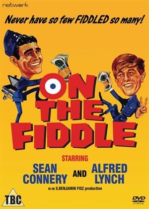 Rent On the Fiddle Online DVD Rental