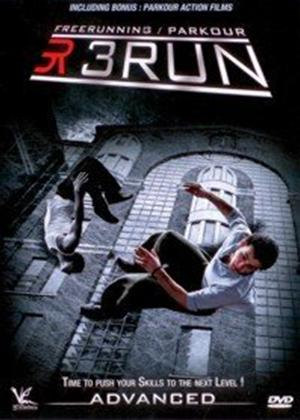 Rent Parkour and Free Running: Advanced Online DVD Rental