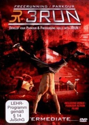 Rent Parkour and Free Running: Intermediate Online DVD Rental