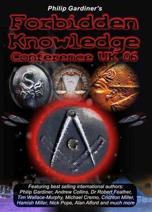 Rent Forbidden Knowledge Conference: UK 2006 Online DVD Rental