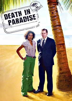 Death in Paradise Online DVD Rental