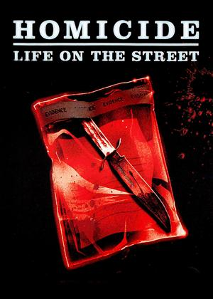 Rent Homicide: Life on the Street Online DVD & Blu-ray Rental