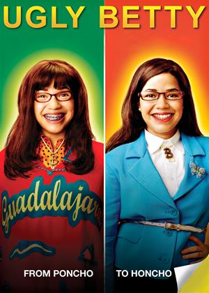 Rent Ugly Betty Online DVD & Blu-ray Rental