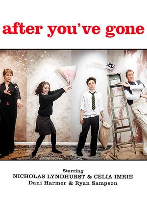 Rent After You've Gone Online DVD & Blu-ray Rental