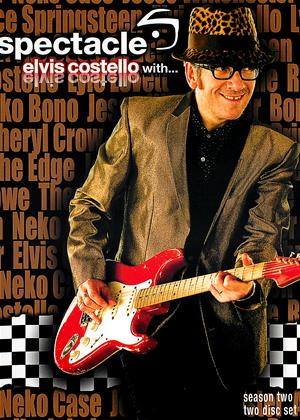 Rent Spectacle: Elvis Costello With: Series 2 Online DVD Rental