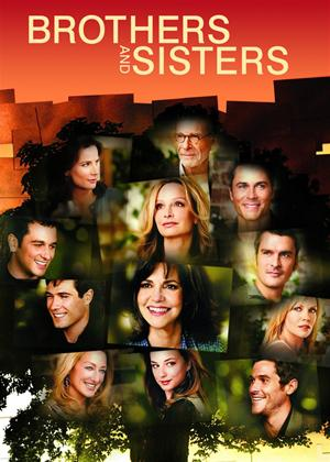 Rent Brothers and Sisters Online DVD & Blu-ray Rental