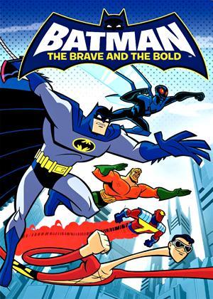 Rent Batman (aka Batman: The Brave and the Bold) Online DVD & Blu-ray Rental