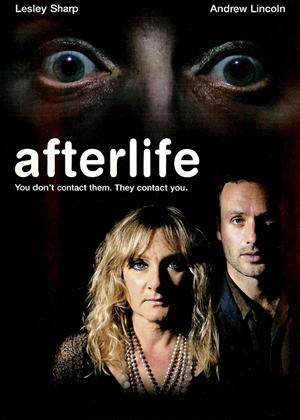 Afterlife Online DVD Rental